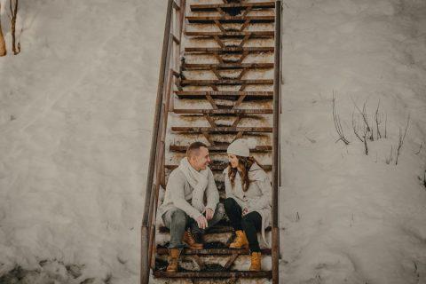 Preboda en La Nieve