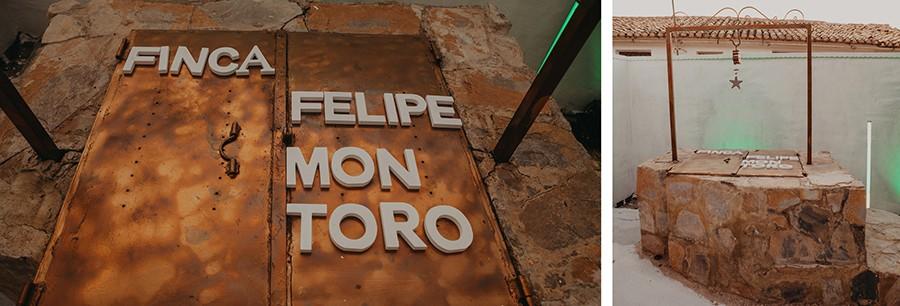 Finca Felipe Montoro