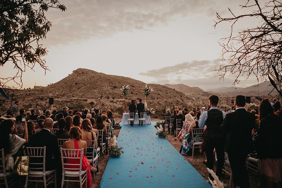 fotógrafo de su boda por casualidad