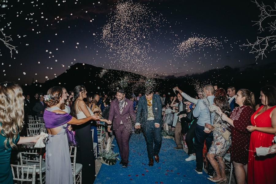 fotógrafo de boda por casualidad