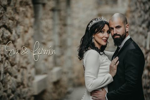 Video Boda / Eva y Fermín