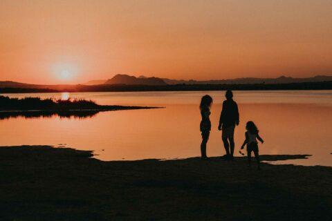 PREBODA EN FAMILIA DE OSCAR Y SARAY
