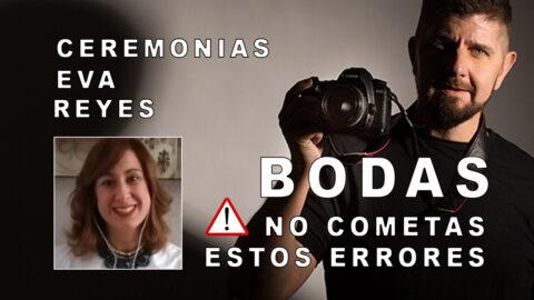 CÓMO EVITAR ERRORES EN CEREMONIAS DE BODAS