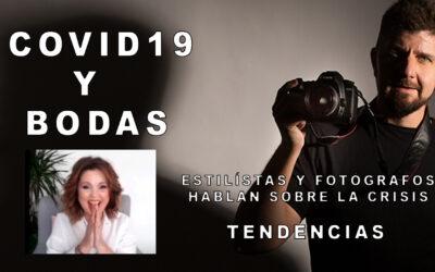 IN LIVE – COVID19 Y BODAS
