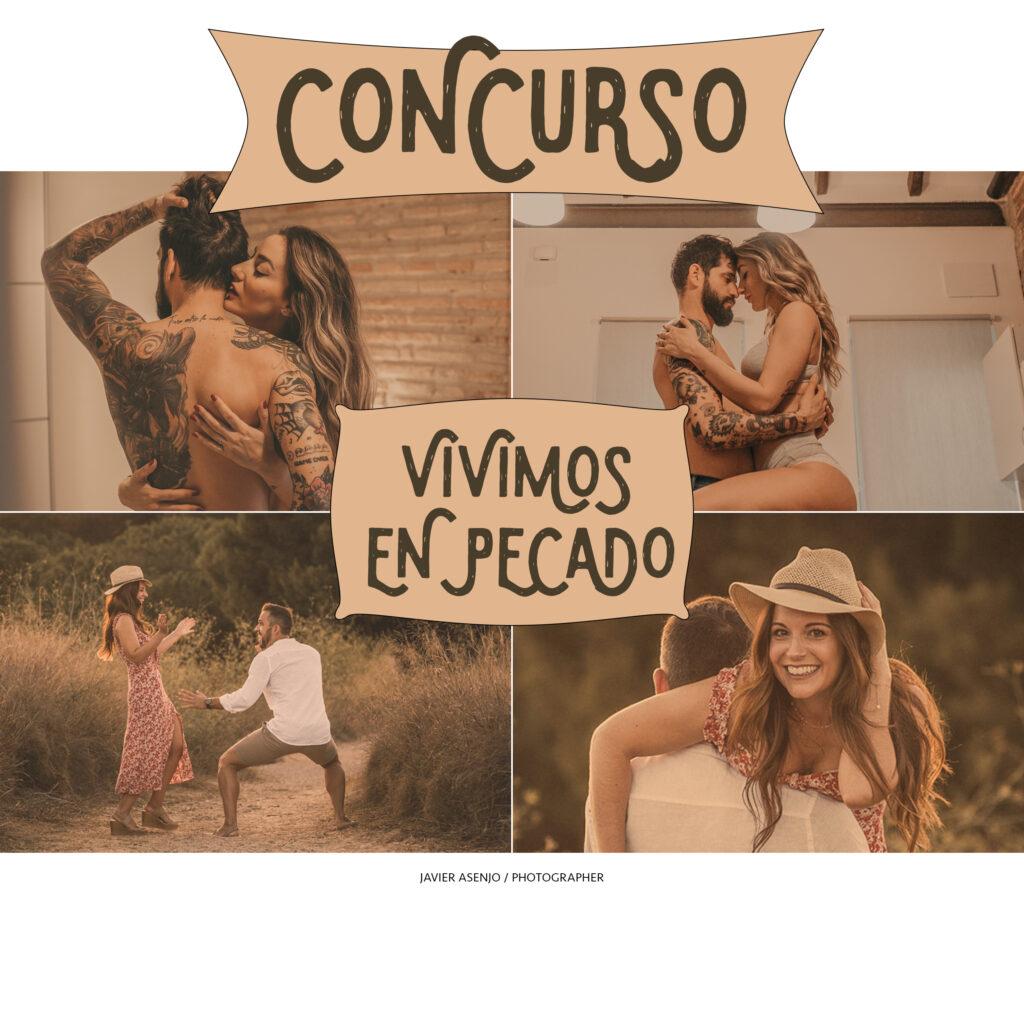CONCURSO OCTUBRE 2020