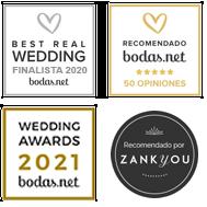fotografo recomendado por bodas.net